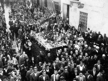 Permalink to: Pregones de la Semana Santa de Mancha Real